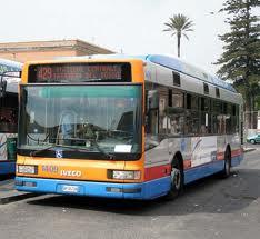 autobus catania
