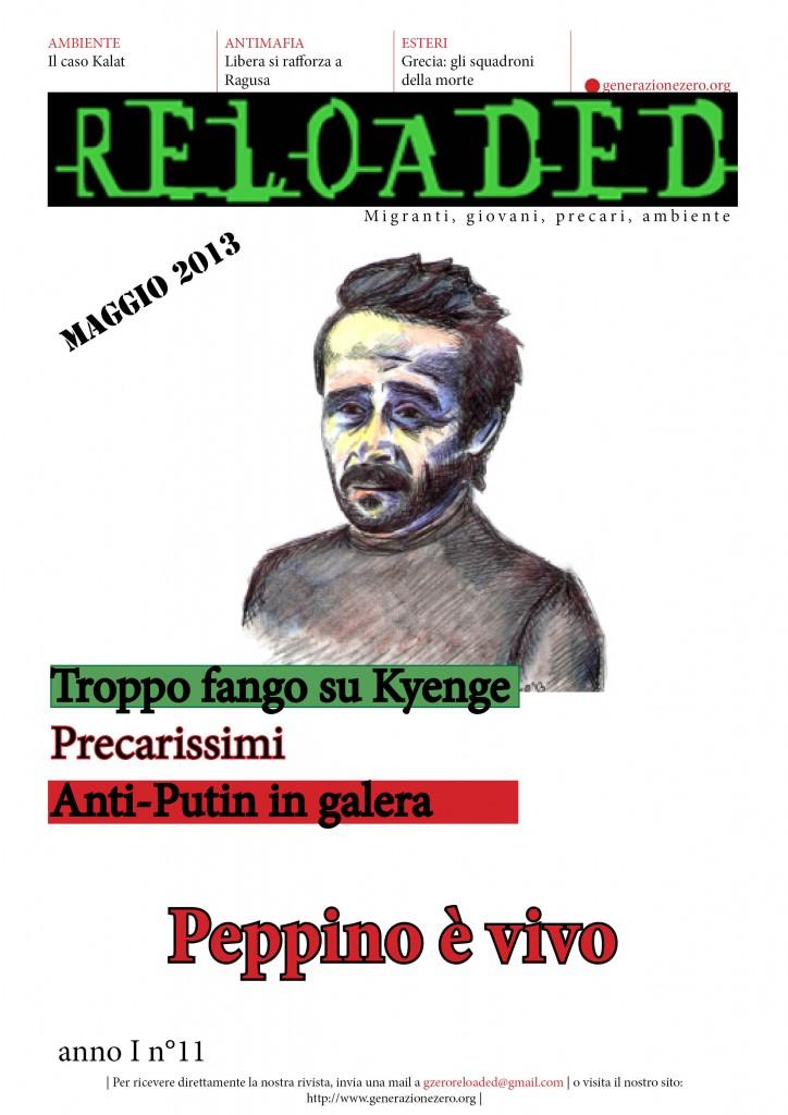 Scarica Reloaded Maggio